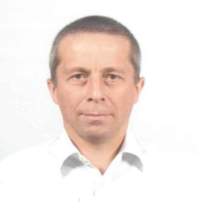 Dr Simon Waite