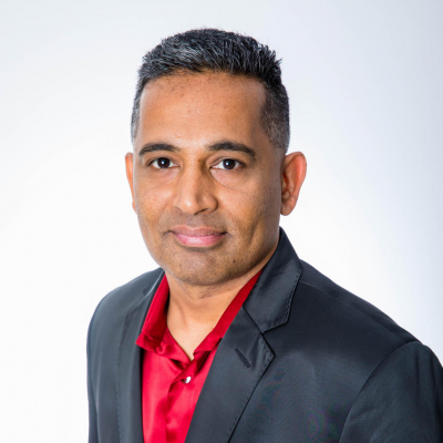Hari Subramanian, Founder & CEO at Turbo Systems