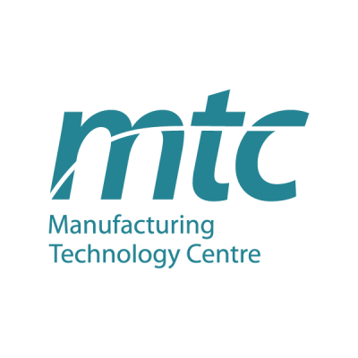 David Brackett, Technology Manager – Additive Manufacturing at Manufacturing Technology Centre (MTC)
