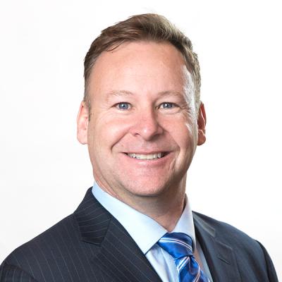 P. Sean Hobday, Senior Vice President, Global Business Development at Zones