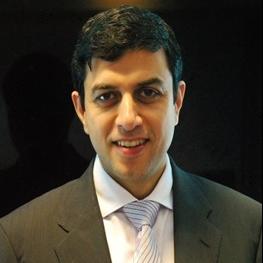 Sanjay Sharma, Head of Information Technology at Jumeirah Group