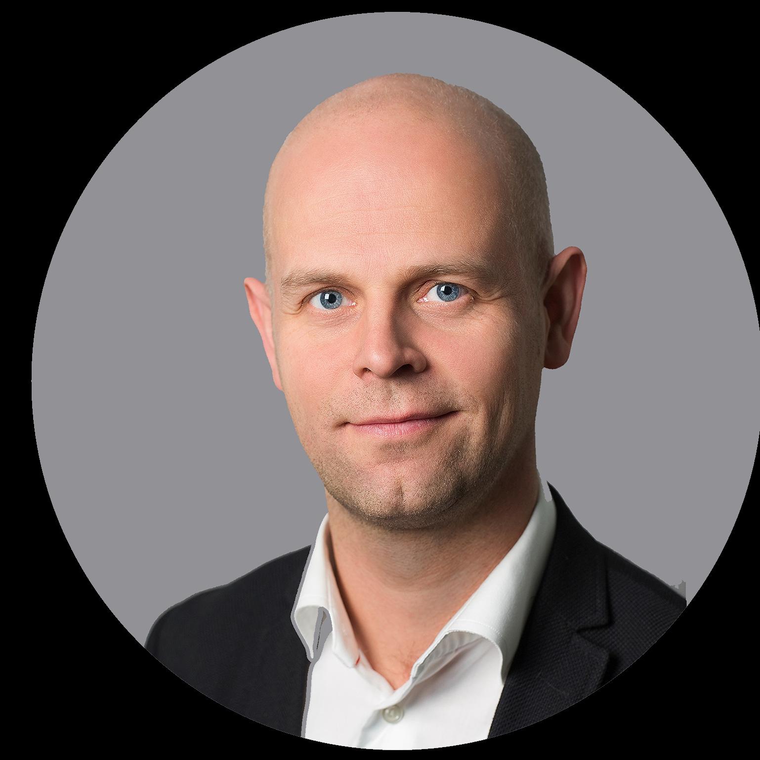 Fredrik Östbye