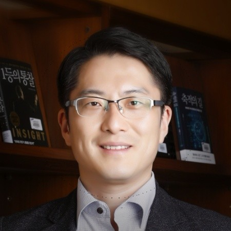Tae-Kyung Lee, Vice President, Automotive Business Division at Samsung SDI, Korea