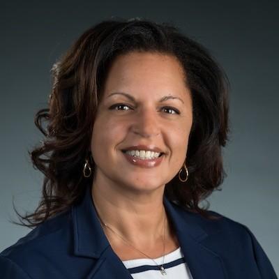 Carole West, CHRO at Banner Health