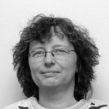 Nadine De Decker, Director Strategic Business Improvement at Janssen, J&J