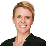 Deanne Keetelar, General Manager of Payments and Financial Services at Australia Post