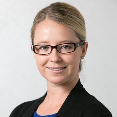 Ms Natalia Kozyura