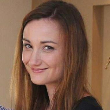 Kat Burela
