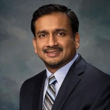 Dr. Arnab Bose