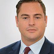 Thomas Stephens, Head of International ETF Capital Markets at JP Morgan Asset Management