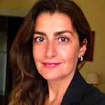 Susanna Zammataro, Director General at International Road Federation, Switzerland