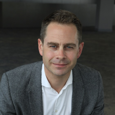 Ben Walmsley, Commercial Director at News UK