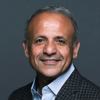 Calvin Saboorian