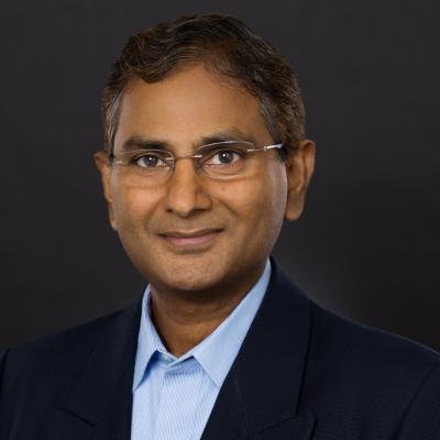 Prasad Bav, Head of SAP Master Data at Genentech