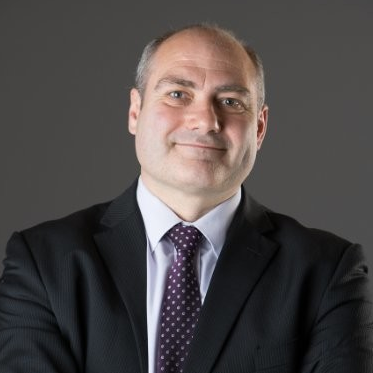 Paul Vincent, Global Head of Services Procurement at Hays Talent Solutions