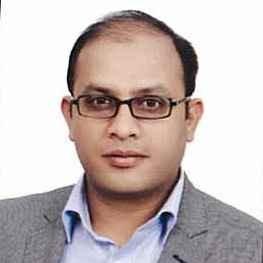 Ashwani Garg