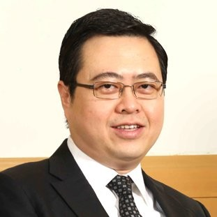 Chee Sun Kwan, Chief Executive Officer, India at Standard Chartered Global Business Services
