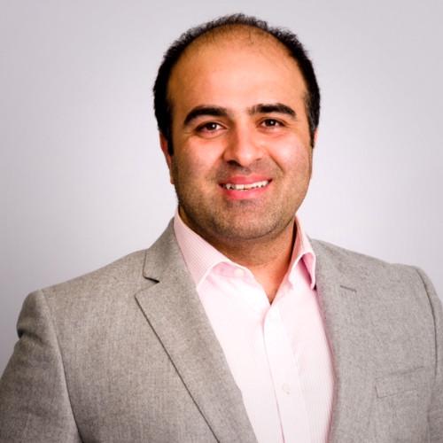 Reza Khorshidi, D.Phil. (Oxon)