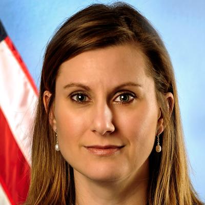 Tina Delgado