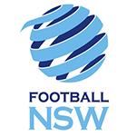 Stuart Hodge, CEO at Football NSW