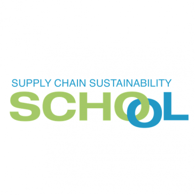 Hayley Jarick, Chief Executive Officer at Supply Chain Sustainability School