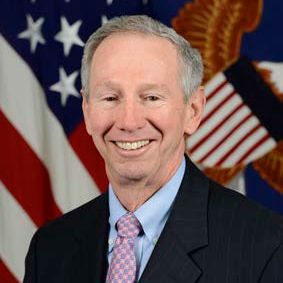 The Honorable Dr. Michael D. Griffin