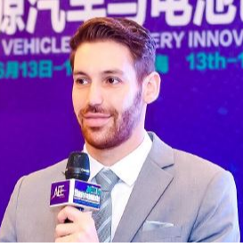 Stav Shvartz, Former Ford Autonomous Driving Strategy and BD Manager at Ford China