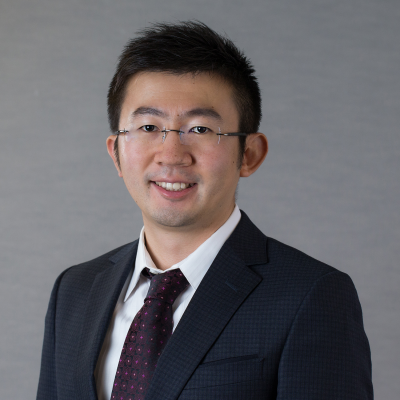 Muting Ren, Senior Credit Quant Researcher & Portfolio Manager at AllianceBernstein