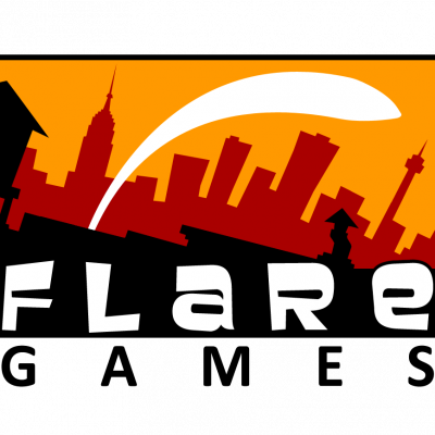 Sandra Kolb, Head of Publishing Services at Flare Games
