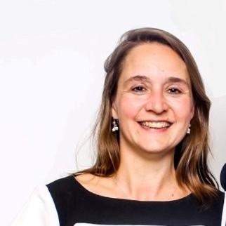 Tjarda Becker, Global Director of Direct Materials Procurement at FrieslandCampina