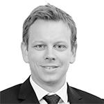 Ross Maclean, Group Chief Digital Officer at GEMS GLOBAL