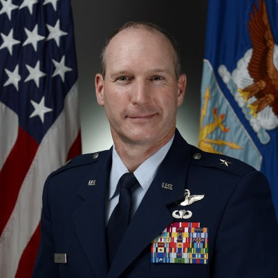 Brigadier General Stephen Jost