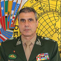 Lieutenant General Luciano José Penna