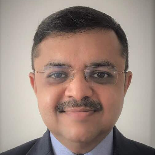 Rajesh Shroff