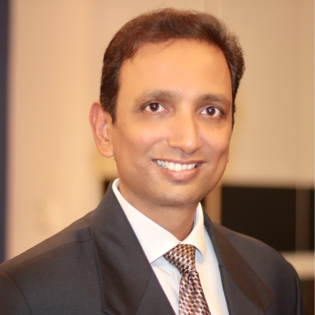 Mr Shailesh Venkatesh, Head - Liquidity Management & PCM Solutions, Asia at ANZ Banking Group