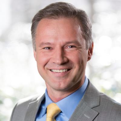 Pavel Dorosevich, Ex-APAC Regional Director at Subway