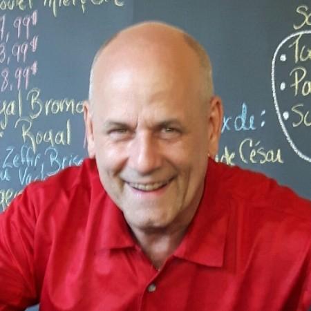 Gerard LaChance, Head, Quality Performance Management at Hydro-Québec