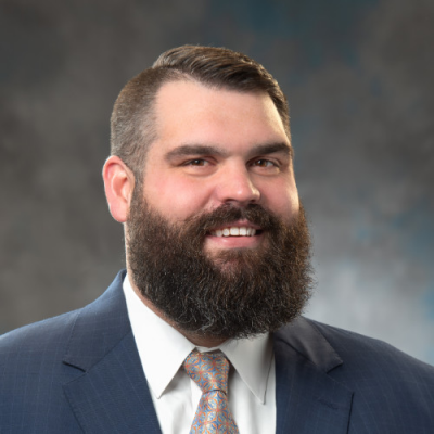 Ben Altom, VP of Customer Engagement, Consumer Bank Strategy at First Tennessee