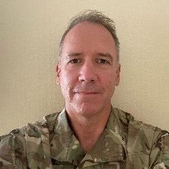 Colonel Paul Morris