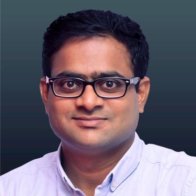 Akshat Patil, Head of APAC eCommerce at J&J Consumer Health