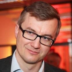 Jonas Stjernberg