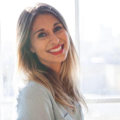 Jenna Habayeb, CMO at Canndescent