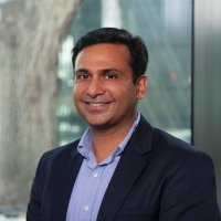 Vikas Singh, Senior Director of Quality and Customer Assurance at HP