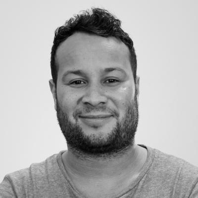 Matthew Robinson, Marketing Director at Contentsquare