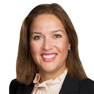 Kari Janavitz, Chief Marketing Officer at TE Connectivity