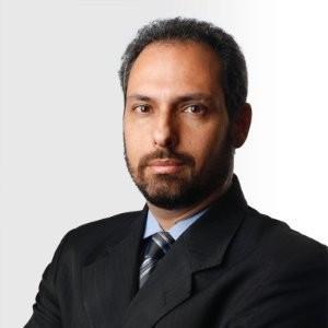 Sergio Frias, VP, Supply Chain at DE HAVILLAND AIRCRAFT