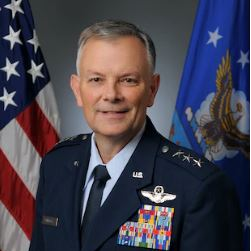 General Glen D. VanHerck