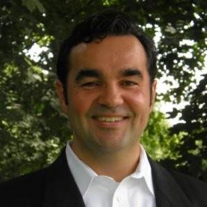 Pablo Carreno, Procurement Team Lead - Marketing, PR, Media, News, HR at Bloomberg