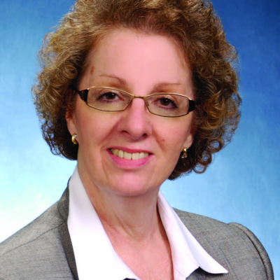 Karen Thomas, Chief GIS Strategist at Harris Corporation
