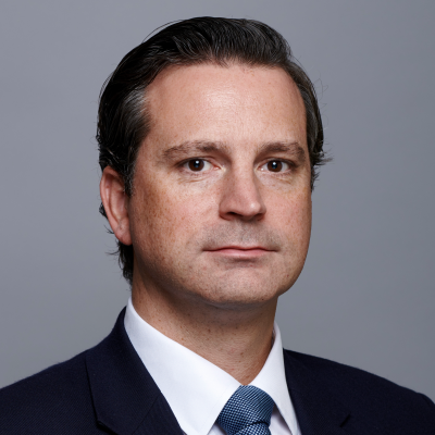 James Baugh, Head, EMEA Market Structure at Citgroup